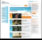 VMC Homepage: Version 5